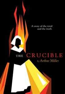The crucible act iv literary analysis theme