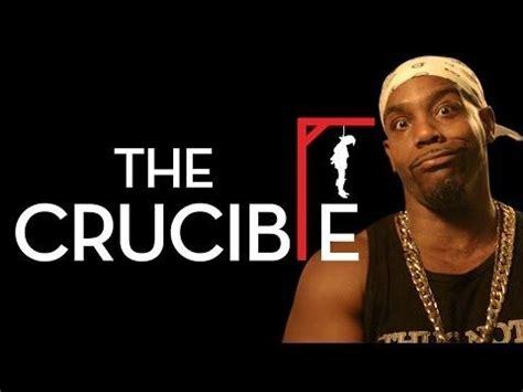 The crucible act iv literary analysis theme